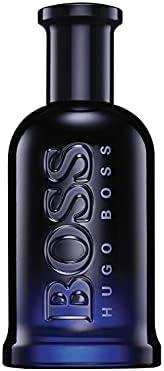 Hugo Boss Bottled Night - Eau de Toilette For Men, 100 m