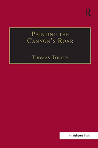 Painting the Cannon's Roar: Music, the Visual Arts and the Rise of an Attentive Public in the Age of Haydn (English Edition)