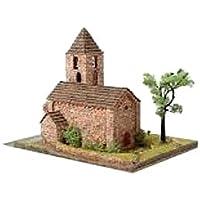 Domus - Románica 21 Sta. Maria de Cóll (40098)