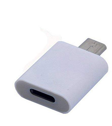 8-pin-weiblich-anschluss (brankbass der Synchronisation von 8 polig Buchse auf Micro USB Stecker Adapter Ladegerät für iPhone 5S 6 6 Plus 7 7plus)