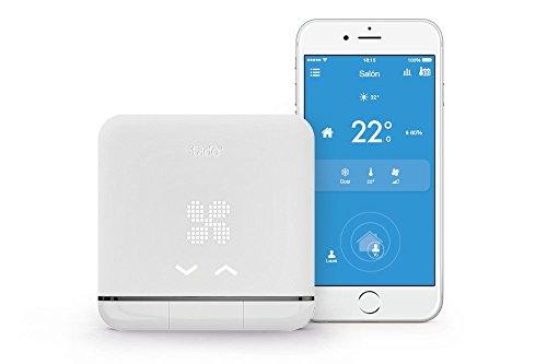 tado° Climatización Inteligente - control inteligente del aire acondicionado por geolocalización a...