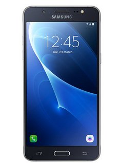 Samsung Galaxy J5 (2016) - Smartphone libre Android (5.2'', 13 MP, 2 GB RAM, 16 GB, 4G), color negro