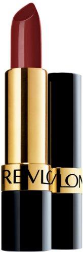 Revlon Super Lustrous Lipstick, Plum Star (4.2g)