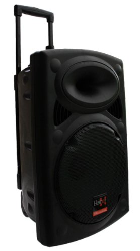 E-Lektron EL30-M PA-Soundsystem (Box Mobile)