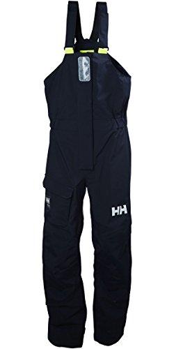 Helly Hansen PIER 2 PANT- Latzhose zum Segeln für Männer -  Blau (Navy), M