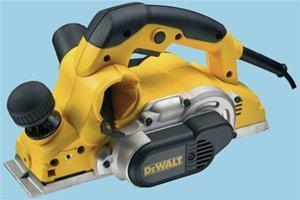 DeWalt D26500K Planer in Kit Box 1050 Watt 240 Volt