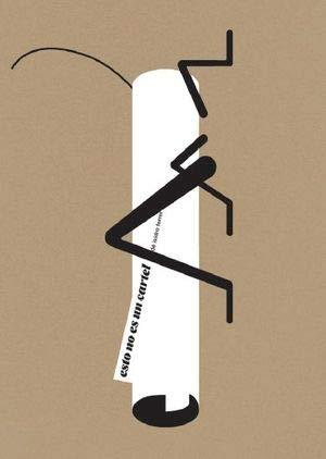 Esto no es un cartel (Catálogo exposición)