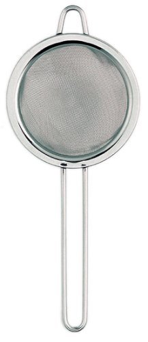 Brabantia Sieve, Round, 75 mm Diameter - Stainless Steel 1