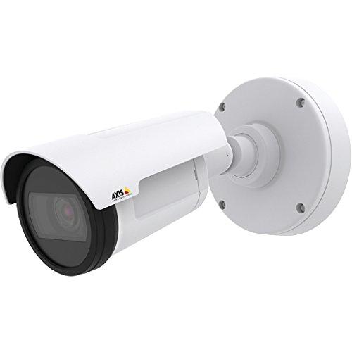 urity camera Outdoor Geschoss Weiß - Sicherheitskameras (IP security camera, Outdoor, CHI (SIMPL), Deutsch, Englisch, Spanisch, Französisch, Italienisch, JPN, KAZ, Portugiesisch,..., Geschoss, Weiß, Decke/Wand) (Axis Camera Poe)