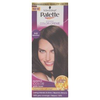 Schwarzkopf 3838824127866 Palette Intensive Hair Colour Cream With