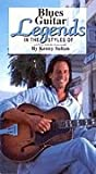 Kenny Sultan: Guitar Video Blues Legends [VHS] [Import USA]