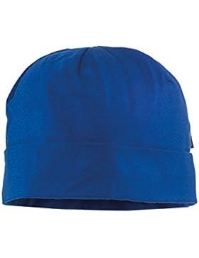 maximo Jersey Mütze mit Umschlagrand - Gorro para niños