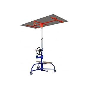 EDMA 267355 Edmaplac 450 – Elevador de placa