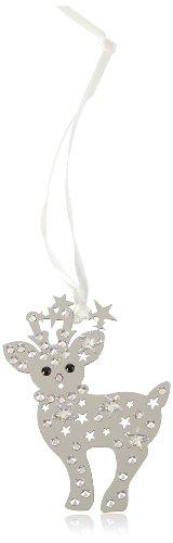 Swarovski Chritmas Ornament Rentier Baby/B 5.0 x H 6.7 cm 5004501