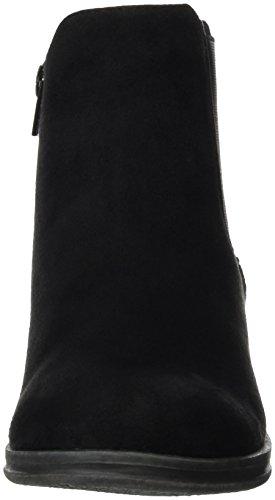 Jane Klain Chelsea Boot, Stivaletti Donna Nero (Schwarz (000 Black))