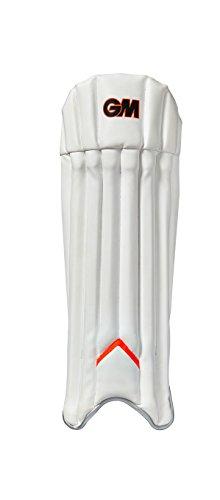 GM Unisex Mana Handschuhe für Wicketkeeper pad2018, orange, groß -