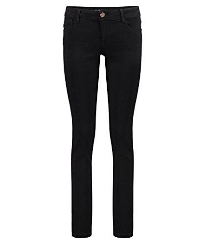 BlueFire Damen Jeans Tyra Super Tight schwarz (15) 32/32