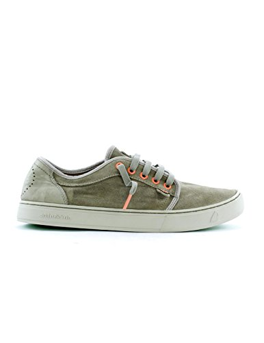 Satorisan – Heisei P16 Suede – Baskets – Différents coloris. Multicolore - Gravel (Grau)