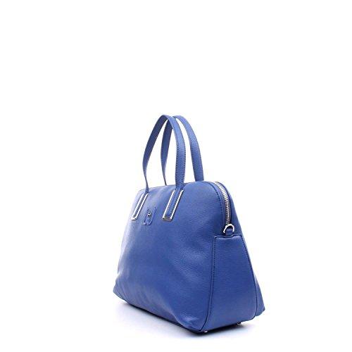 Liu Jo N17007E0064 Borsa A Mano Donna monaco blue