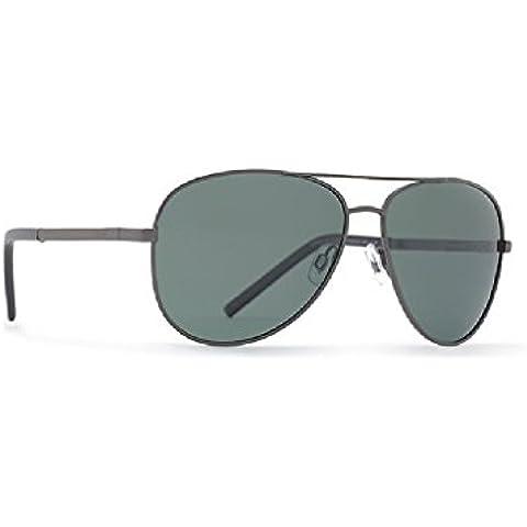 Gafas de sol polarizadas INVU B 1602C Gris Polarizadas 100% UV Block Sunglasses Polarized