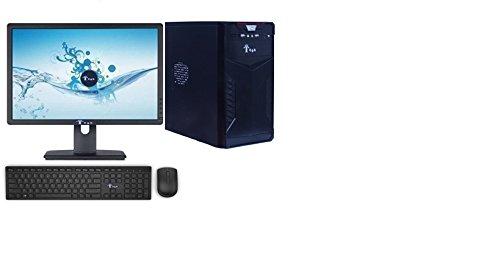 Tegh Computers Complete Desktop Computer Intel Core 2 Duo 3...