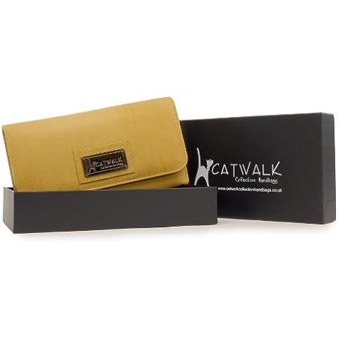 Catwalk Collection Handbags, Portafogli e portamonete,