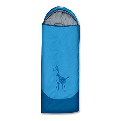 outdoorer Dream Express blau - Schlafsack für Kinder