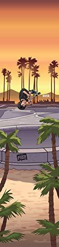 Figz XL Stunt Scooter Griptape (Kota In Cali)