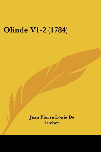 Olinde V1-2 (1784)