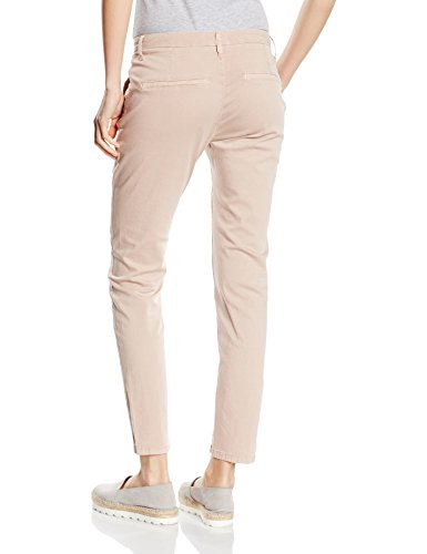 SELECTED FEMME Damen Hose Rosa (Adobe Rose)