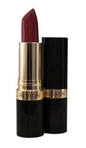 Revlon Super Lustrous Matte Lipsticks, It Is Royal, 4.2g