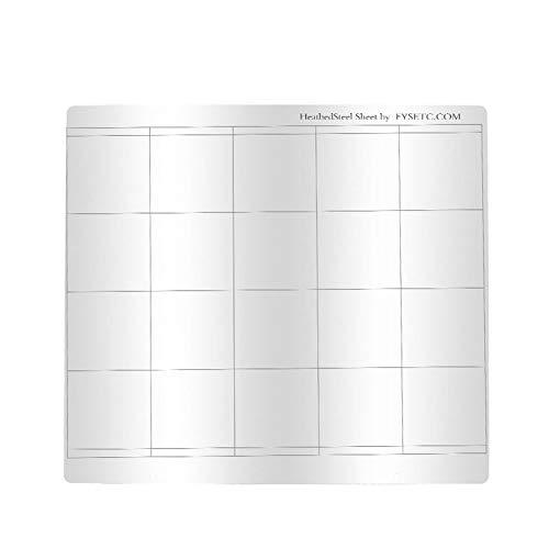 Produktbild ZREAL Plattenform des Wärmebetts des Eisenpapiers,  3D-Druckplatte,  für Prusa i3 Mk3 Mk2.5