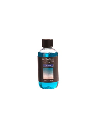 MILLEFIORI - PROFUMO PER DIFFUSORE 250ML - SEA SHORE