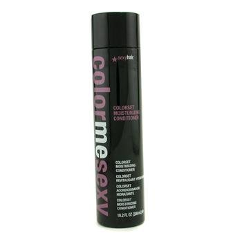 Sexy Moisturizing Conditioner (Sexy Hair Concepts Color Me Sexy Colorset Moisturizing Conditioner 300ml/10.2oz by Sexy Hair Concepts)