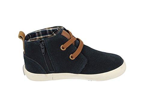 Gioseppo - Massimo, Sneakers per bambini e ragazzi Blu Avio