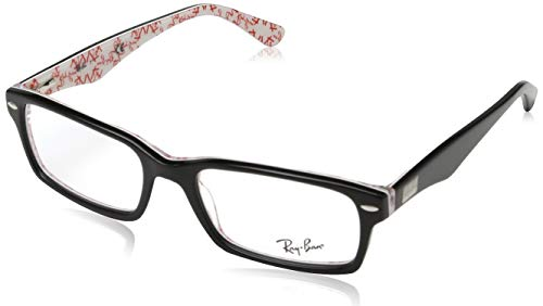 Ray Ban Brille Korrektion 5228 2000 schwarz