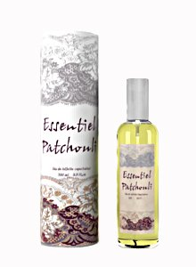 Provence et Nature Essentiel Patchouli, 1er Pack (1 x 100 ml) -