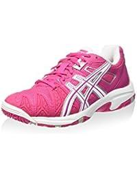 Asics - Zapatillas de tenis para niño