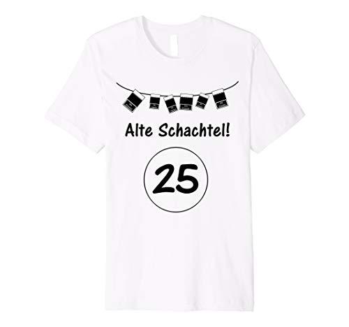 25 Geburtstag Alte Schachtel Test Vergleich 2018 Die Besten