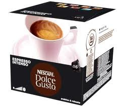 NES Espresso inten.16erDolceGu