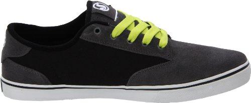 DVS Shoes MENS D/S/ DAEWON 12 HO, Baskets mode homme TR-B1-Gris-153