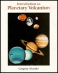 Introduction to Planetary Volcanism (Prentice Hall Earth Science Series) by Mursky, Gregory (1996) Paperback par Gregory Mursky
