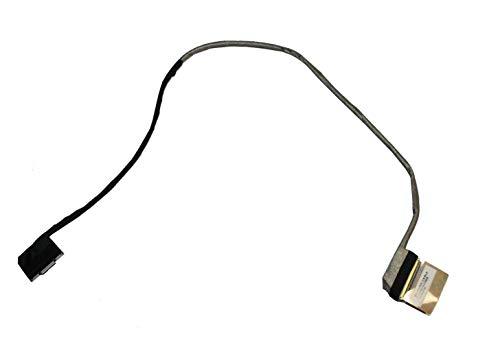TB® Brand New High Quality For Toshiba Satellite L50-B L55-B L55D-B Series LVDS LCD LED Flex Video Screen Cable Part Number: DD0BLILC000 DD0BLILC010 DD0BLILC020 40pin -