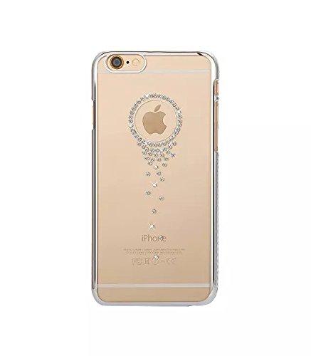 Strass couverture arrière pour iPhone 6 / 6s cas, iPhone 6 cas, 6s iPhone Case 14