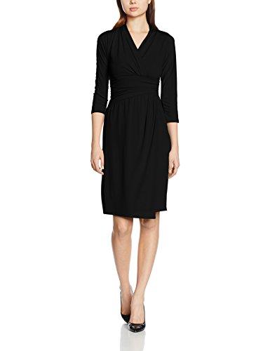 My Evening Dress Damen Kleid Loretta Black (Black B)