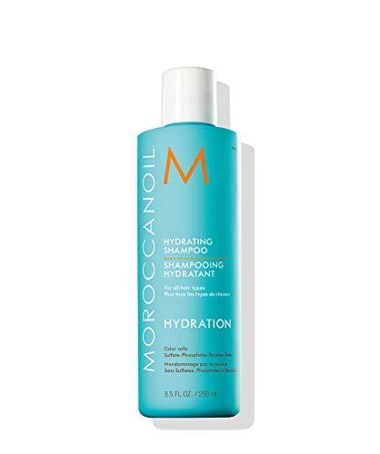 Moroccanoil - Shampoo Hidratante 250 ml