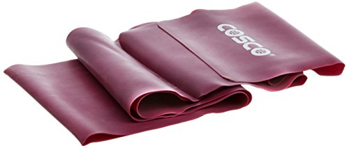 Cosco Heavy Exercise Band  available at amazon for Rs.281