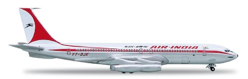 herpa-524681-air-india-boeing-707-400-modello-in-miniatura