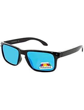 Rainbow Gafas de Sol para Niños Viper / Gafas de Sol para Niños y Niñas 5+ / Polarizadas / 3301