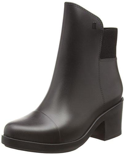 Melissa Elastic Boot, Stivaletti Donna, Nero (Black (01003-Black)), 35.5 EU